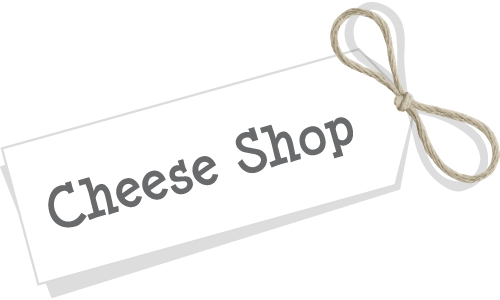 Buy Parlour Made Cheese