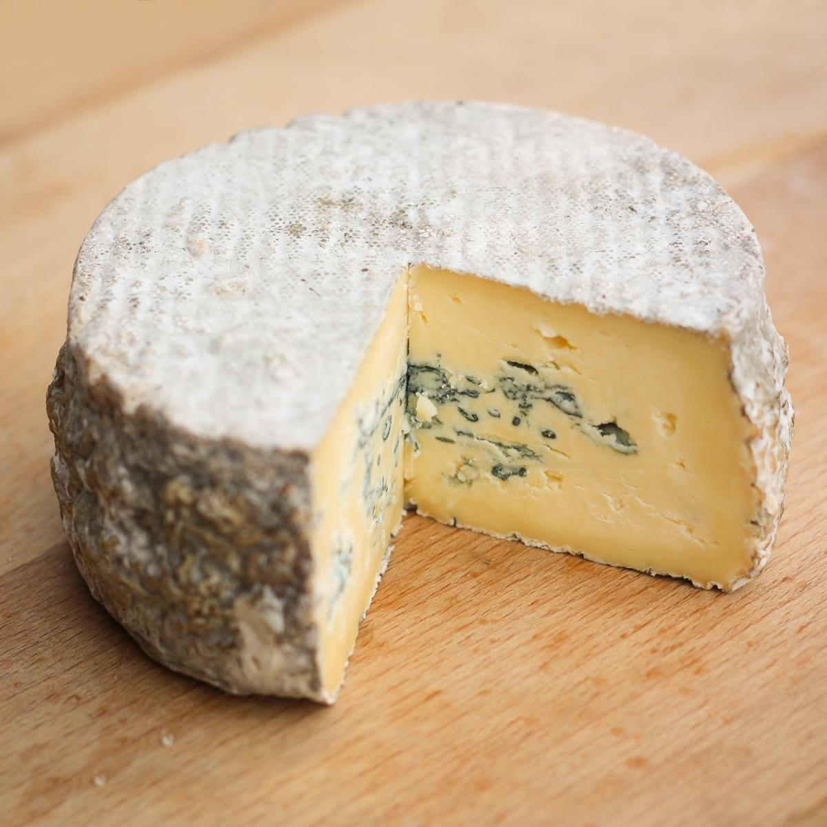 Parlour Made Mordon Blue Cheese