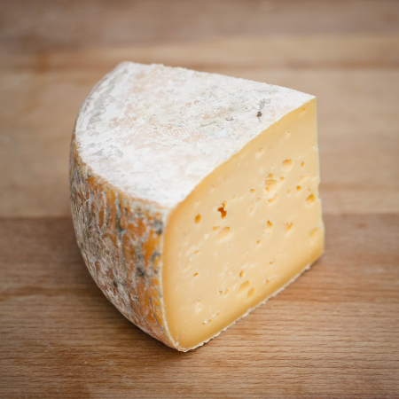 Parlour Made Mordon Isle Cheese