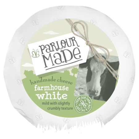 Parlour Made Farmhouse White